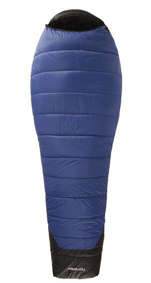 Nordisk Gormsson -2° Sleeping Bag L limoges blue/black
